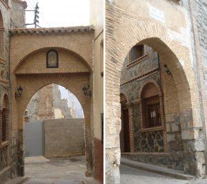 Arco San Sebastian Ricla