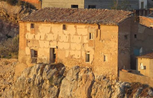 Castillo Ricla
