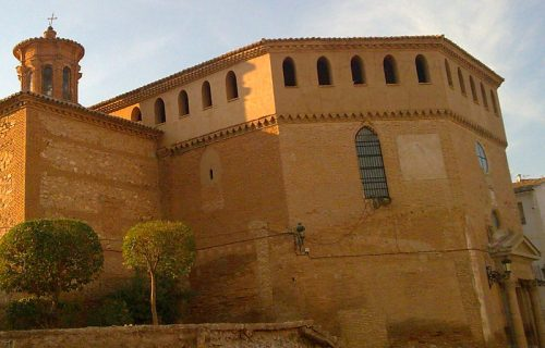 Iglesia Asunción Ricla