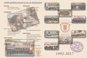 Banda Municipal Ricla