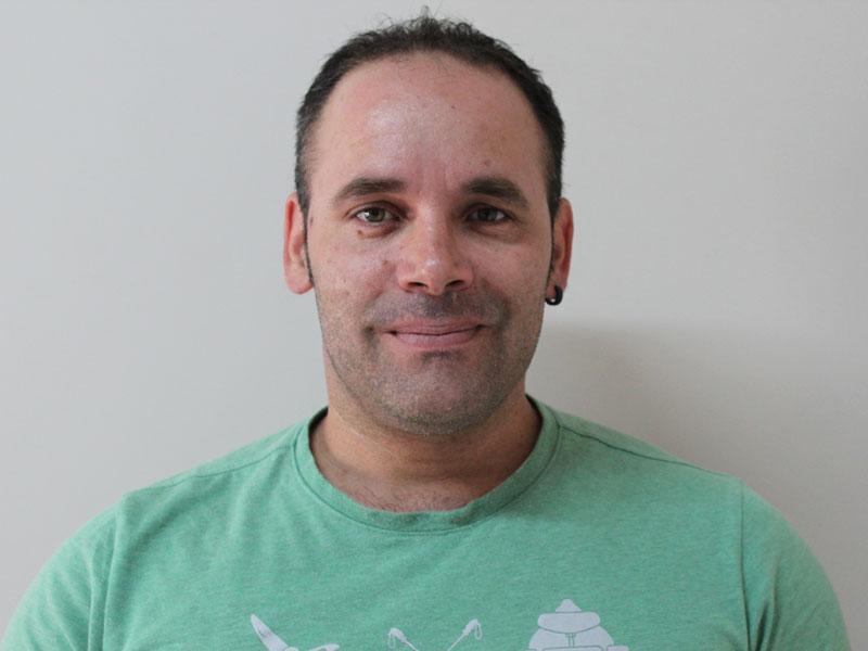 Juan Gilberto González Montes
