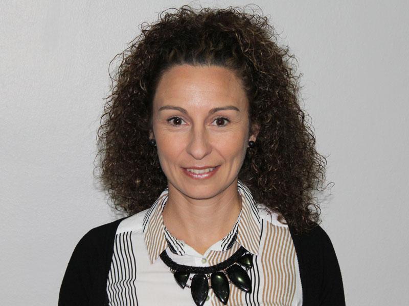 Rosana Casas Lausín