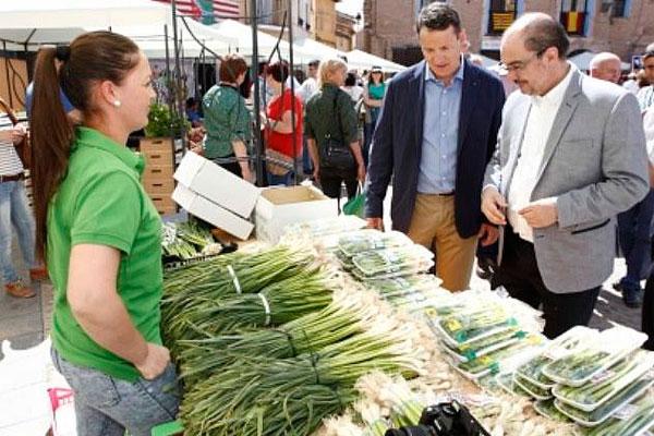 Feria-ajos-verdes-ricla