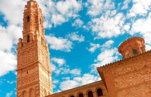 Torre Iglesia Ricla